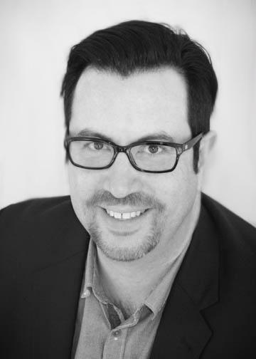 Kevin P Nichols' bio picture