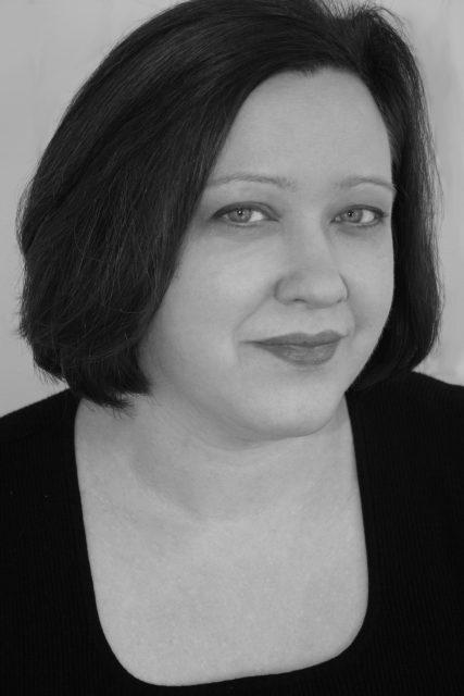 Rebecca A Schneider bio picture