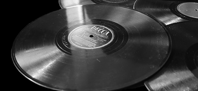 Vinyl Records - 78 RPM