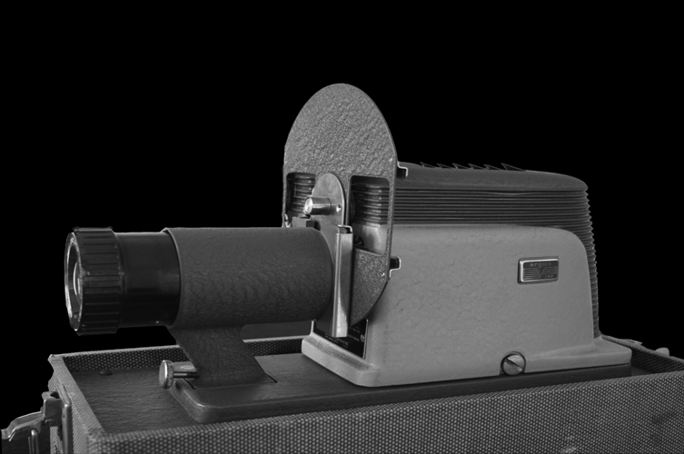Argus Slide Projector